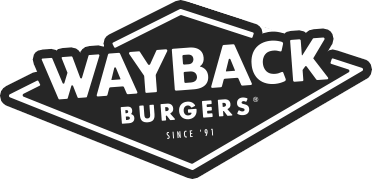 Wayback Burgers home