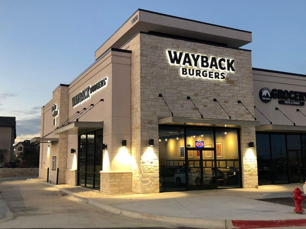 How To Start A Burger Business That Stands Apart Wayback Burgers