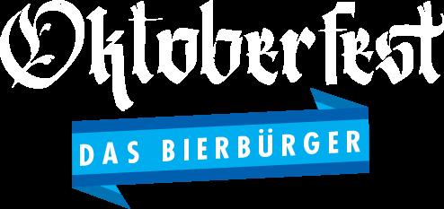 Oktoberfest das bierburger