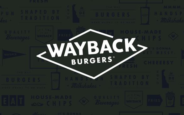 Wayback Burgers Gift Card